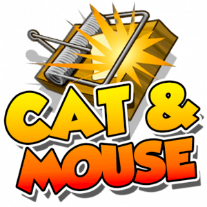 Cat & Mouse online slots at mFortune online casino