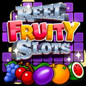 Reel Fruity Slots online slots at mFortune online casino