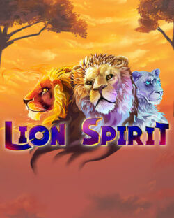 Lion Spirit (Mobile Slots) by mfortune