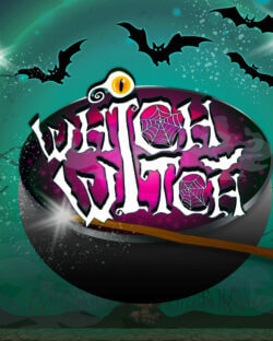 Which Witch (Mobile Slots) by mfortune Casino