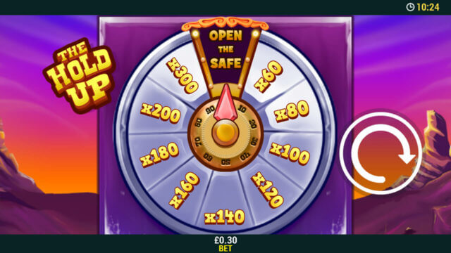 A Spinfull of Dollars (Mobile Slots) game image at mfortune Casino