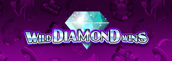 Meet Your New Best Friend: Wild Diamond Wins Mobile Slots