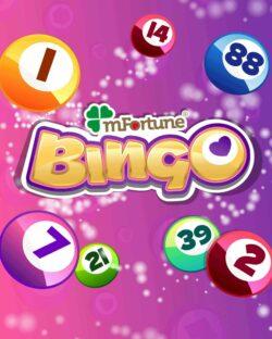 Mobile Bingo by mFortune Casino logo