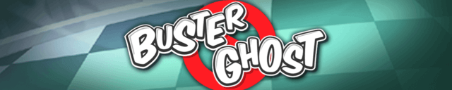 We Ain't Afraid of No Ghosts! Introducing Buster Ghost Mobile Slots!