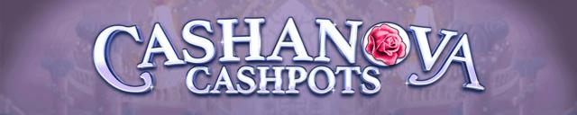 Cashanova Cashpots - Online Slot - Mfortune