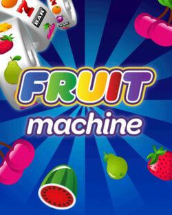 Fruit Machine mobile slots by mFortune Casino