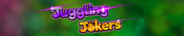 Juggling Jokers mobile slots game