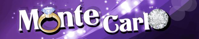 Monte Carlo mobile slots by mFortune Casino game logo