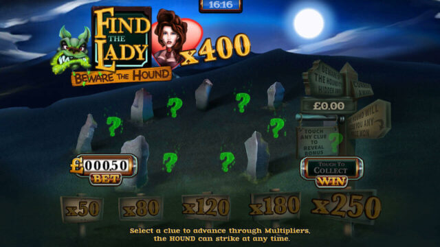 Sherlock: Murdered to Death mobile slots by mFortune Casino game