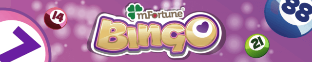 How to Get (And Spend!) Your mFortune Bingo Loyalty Points