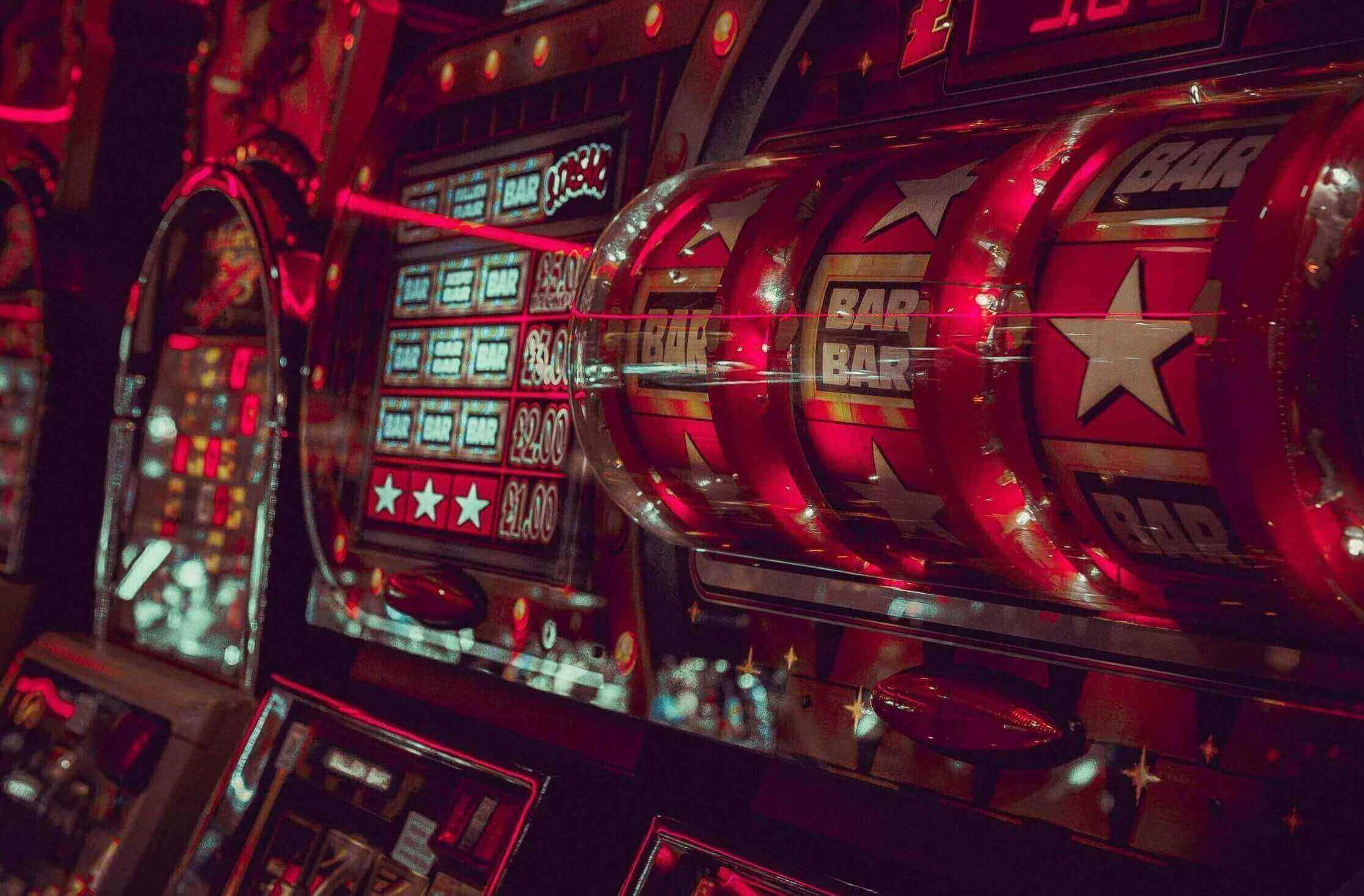 mFortune Casino's Ten Biggest Winners in May 2018