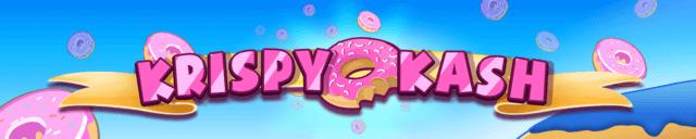 Krispy Kash - Online Slot - MFortune