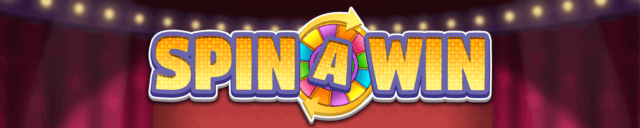 Spin a Win (Online slot) at mfortune-logo