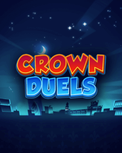 Crown Duels (Mobile Slots) by mfortune Casino