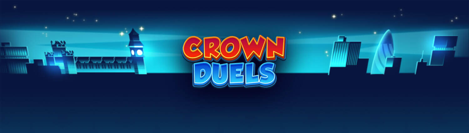 NEW GAME ALERT: Crown Duels