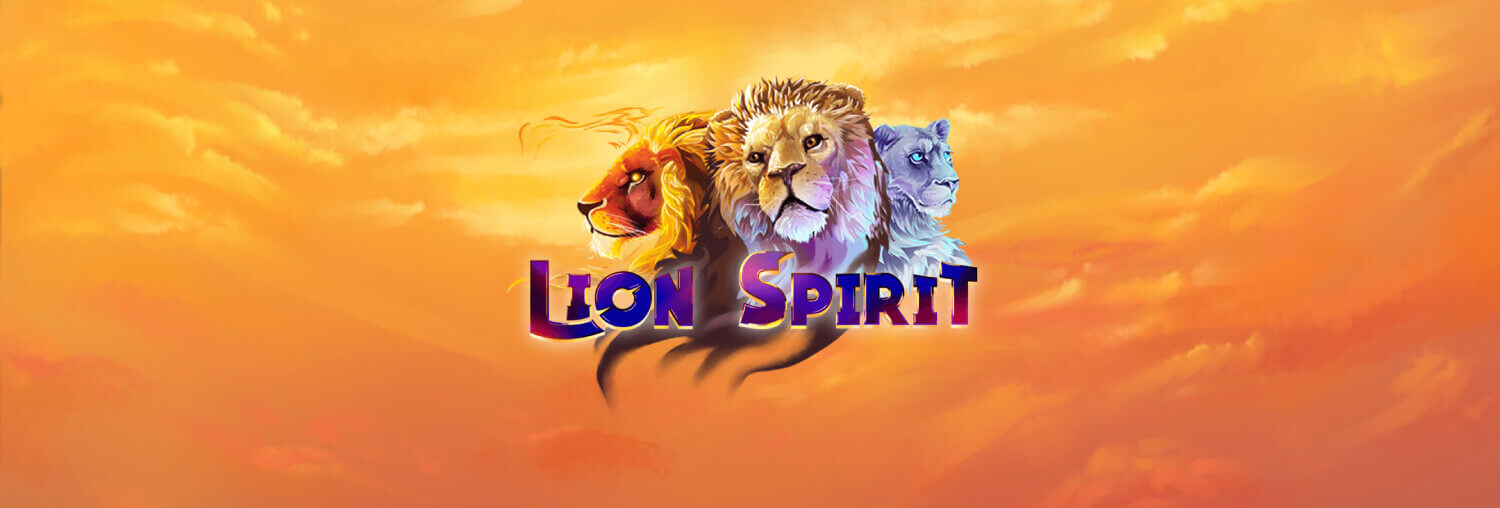 NEW GAME ALERT: Lion Spirit
