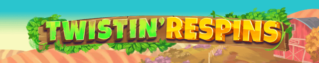 Twistin Respins online slots at mfortune Casino