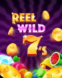 Reel Wild 7's online slots at mFortune online casino