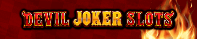Devil Joker Slots online slots at mFortune online Casino