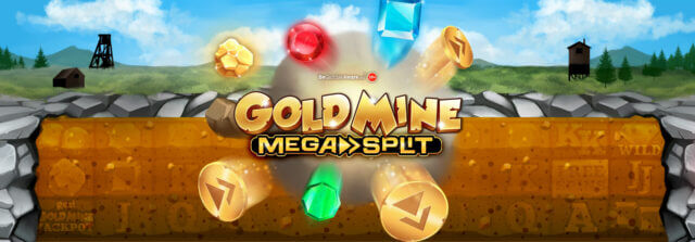 Dig up some winnings worth GOLD in mfortune's latest Gold Mine game!