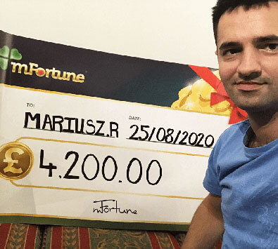 Mariusz R