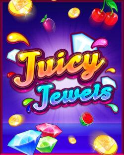Juicy Jewels online slots - mFortune online casino