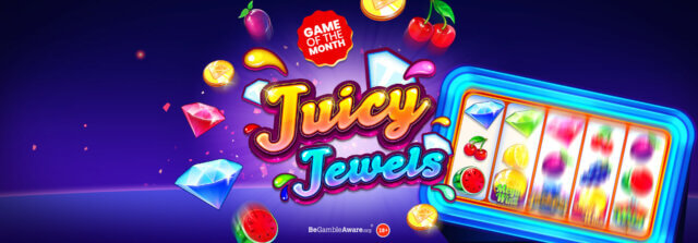 Squeeze out some big money wins on the ripened reels of Juicy Jewels online slots