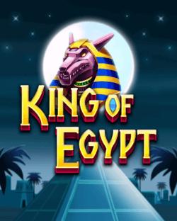 King of Egypt - Online Slot - MFortune