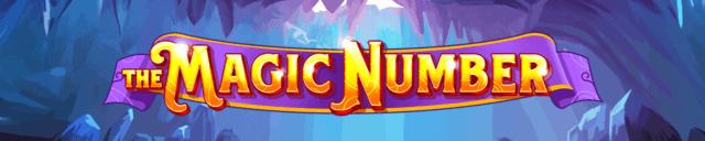 The Magic Number - Online Slot - Mfortune