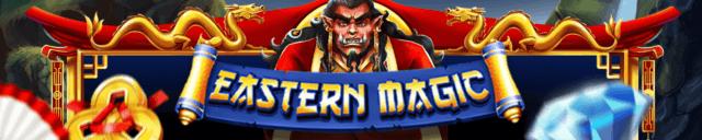 Eastern Magic - Online Slot - MFortune